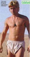 Colin Farrel in diapers by ABMike