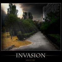 INVASION by inObrAS