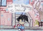 DP-And It's Beginning To Snow by WickedGhoul