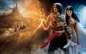 prince of persia - sands of time by neitrali