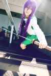 Saeko 8 by twistedup