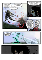 Excidium Chapter 8: Page 21 by RobertFiddler