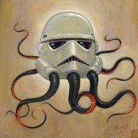 Octotrooper by jasinski