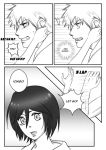 This Dangerous Love p12 by Pamianime