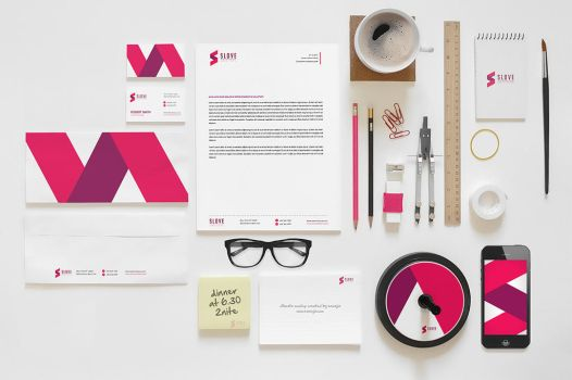Ultimate Identity Mock-ups by wpthemes