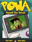 POWA Beyond the Screen Cover by Decote