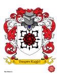 Vampire Night COA by Lord-Giampietro