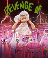 Revenge of the Livestock by lanutak