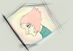 I'm just a Pearl by RequiemForDreamers