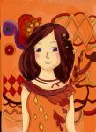 Colo d'automne by japan-frog