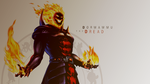 Dormammu the Dread by LightExorcist