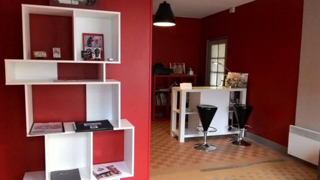 FALLAIT PAS COMMENCER - TATTOO SHOP 1 by HIGHTRIP