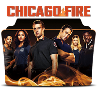 Chicago Fire | v3 by rest-in-torment
