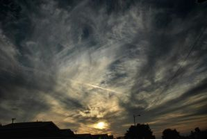 Attacks in Our Skies. by Undercheese101