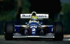 Ayrton Senna Wallpaper_1 by JohnnySlowhand