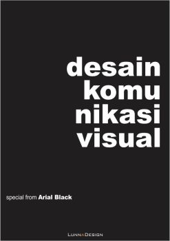 Special from Arial Black by LUNNAWWW