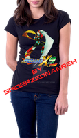 Zero T-Shirt by SpiderZed