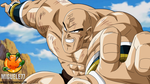 Nappa - Color 01 by Miguele77
