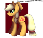 Applejack by Critical--Acclaim