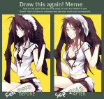 Meme: Before and After by mixed-blessing