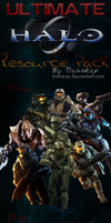 Ultimate Halo Resource Pack by Dunskap