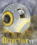 Detective Eye by DBed