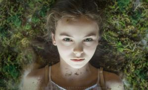 Earth Child by saratheresee