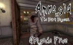 Amnesia Let's Play episode 5 by Redhawk453