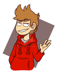 Tord  by Anipul