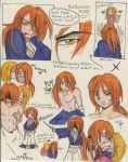 A fangirl's problem by TikoInchumo