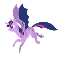 Twilikirin by IceOfWaterflock