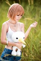 Rave Master: Elie Glory by KaoriEtoile