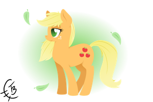 Apples by TheTidbit