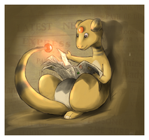 Tail-light reading by monstercoach