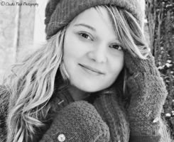 Molly.4 by ClaudiaPPhotography