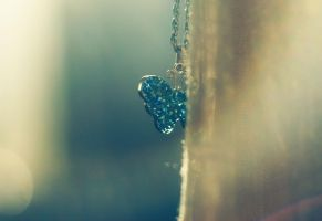 Crystal Butterfly by Anlin