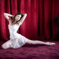 Ballet II by caitlin-may