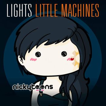 Lights: Little Machines by NickyToons
