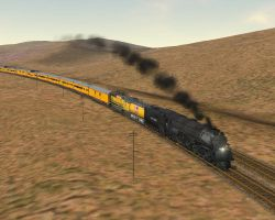 MSTS Operation San Jose Day 7 by 736berkshire