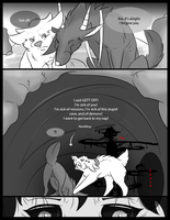 KNAC: Chapter One- Page Four by KeptinKeem
