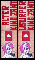 YT banners by FoxInShadow