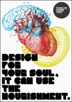 Design for your Soul MkII by SirPrimate