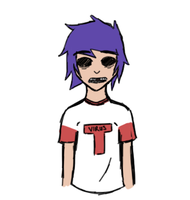 2D Doodle by ZOMGSparkeh