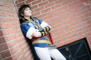Fire Emblem: Awakening - Lon'qu 3 by Stealthos-Aurion