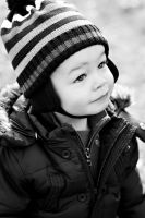 Brody 1 by passionphoto