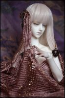 Kings and Queens: Xanthe by yenna-photo
