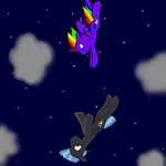 I'll Save You by rainbowdashbrony0111