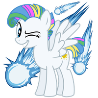 MLP FiM: Starshine by Sunley