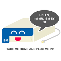 MR. IBM-EY by lil-naruto