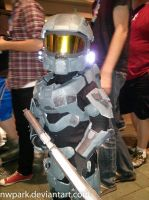 Pax 2013 Littlest Frager by nwpark